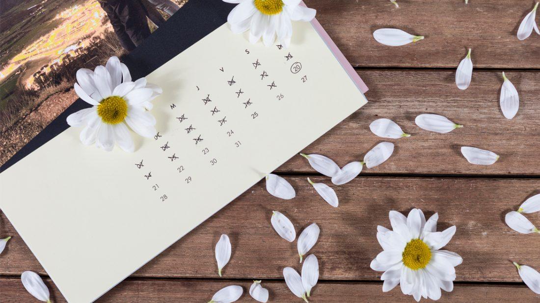 kalender promosi