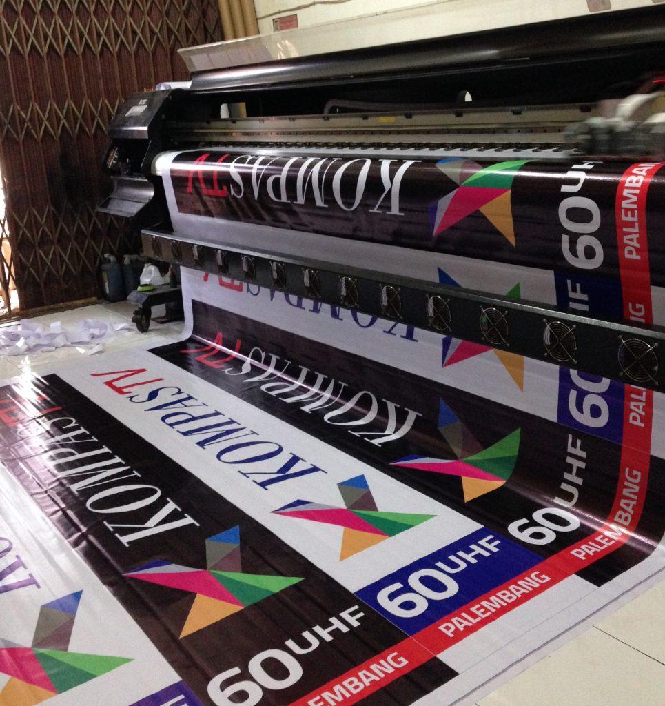 bonafide advertising palembang