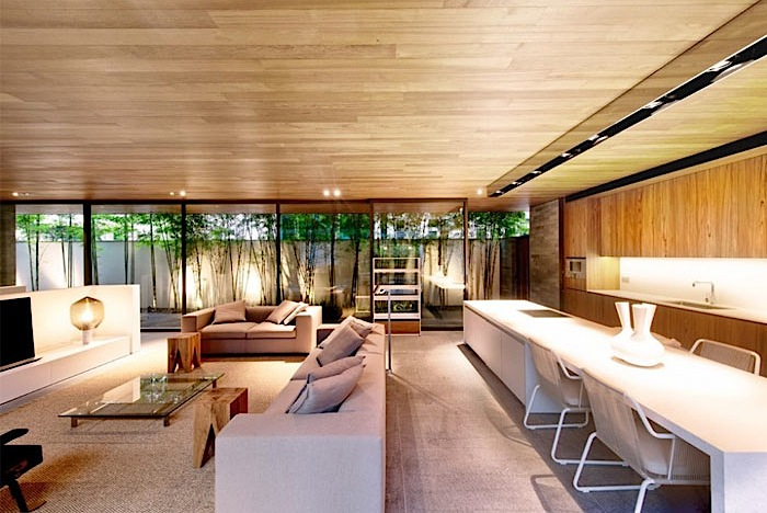 Desain interior natural interior palembang
