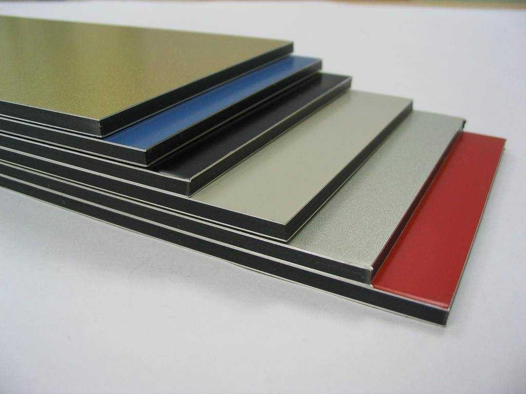 Alumunium Composite Panel tahan segala cuaca