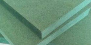 MDF (Medium-density fibreboard)