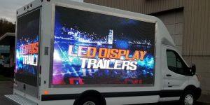 Kelebihan Sewa LED Iklan Sebagai Media Promosi