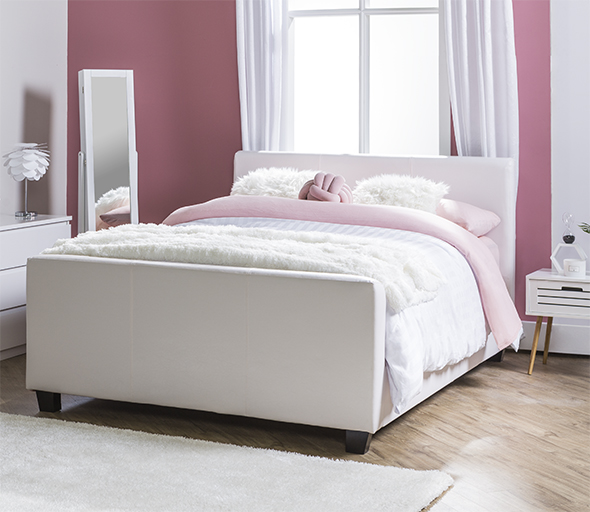 desain interior kamar tidur furniture