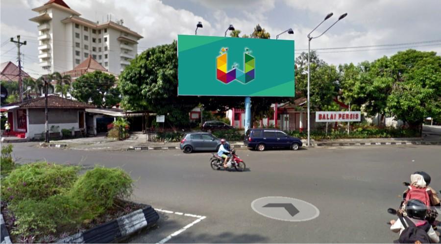 billboard butuh lahan besar