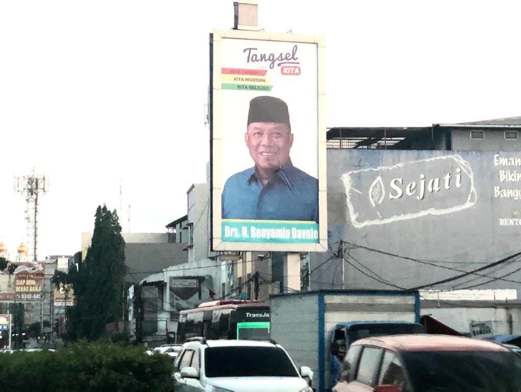 billboard tingkatkan peluang menang