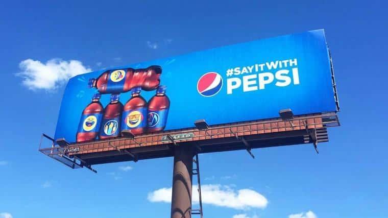 ciri ciri billboard