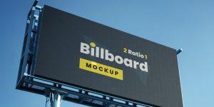 Jenis Billboard
