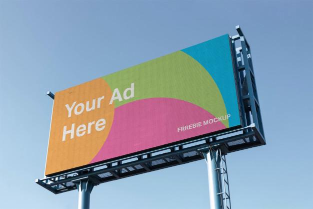 perbedaan Baliho dan billboard Palembang