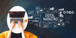 Online dan Digital Marketing