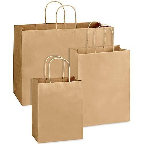 kegunaan paper bag