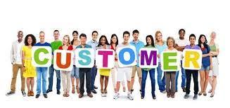 Kenalan Dengan Customer